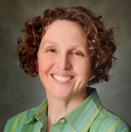 Dr. Denise Fuller ND MW