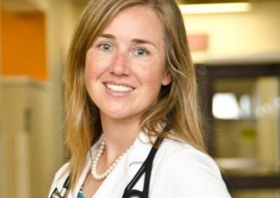 Dr. Kim Whitaker ND (Inactive), MD