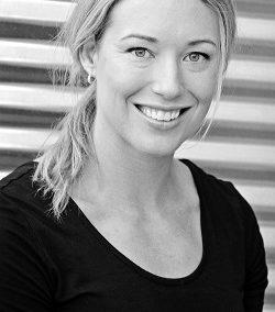 Dr. Rachelle Viinberg ND
