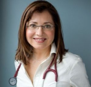 Dr. Rosemary Hnatiuk, ND