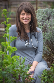 Dr. Marisa Marciano, ND