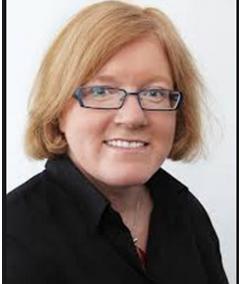 Dr. Caroline Meyer, ND