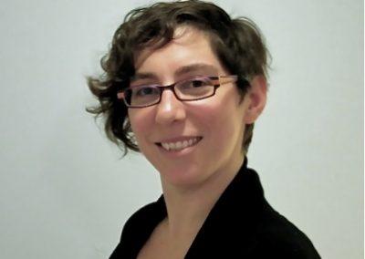 Dr. Cindy Gilbert, ND